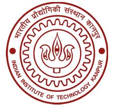 IITK Monocolor Logo