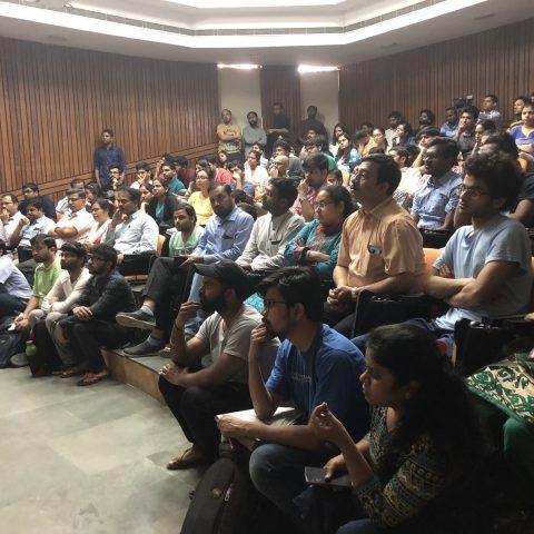 Tech Talks_ Dr Rishi Sethi